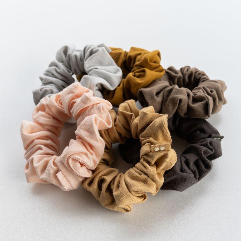 Kooshoo scrunchies