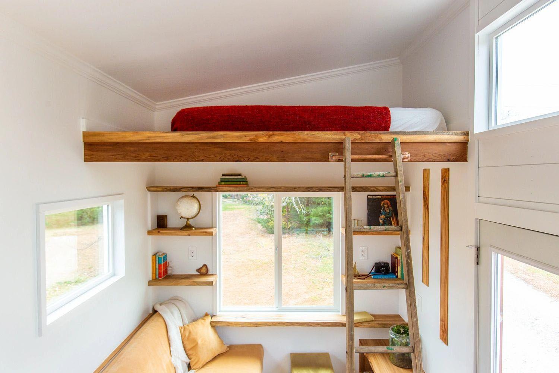 tiny house sycamore made relative exterior tiny house sycamore made relative secondary loft