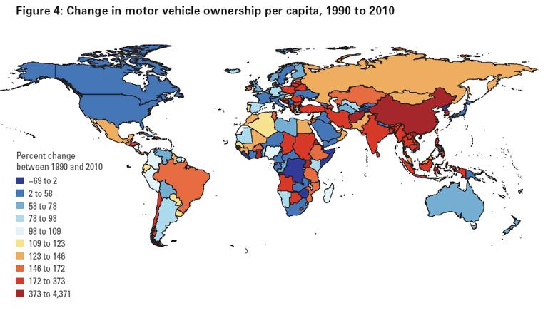 Es hora de un retiro más amplio de un producto seriamente defectuoso: el automóvil.
