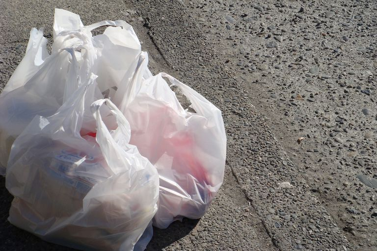 Las guerras de las bolsas de plástico se están calentando en los EE. UU.