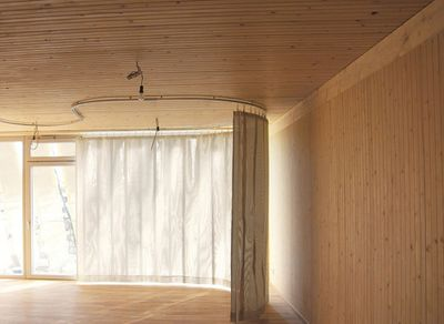 Softhouse Interior