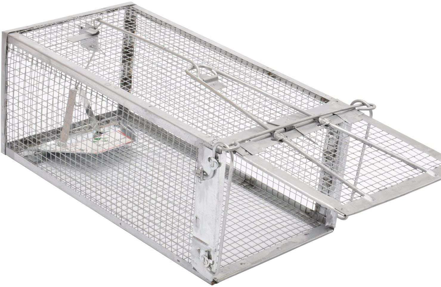 Kensizer Small Animal Humane Live Cage
