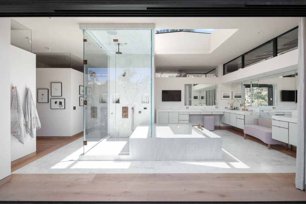 bathroom connor perry house