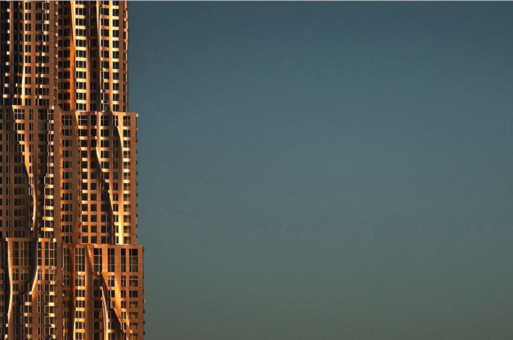 Gehry bldg