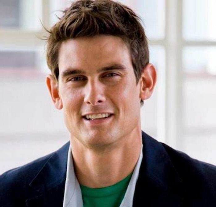 Headshot of Adam Lowry