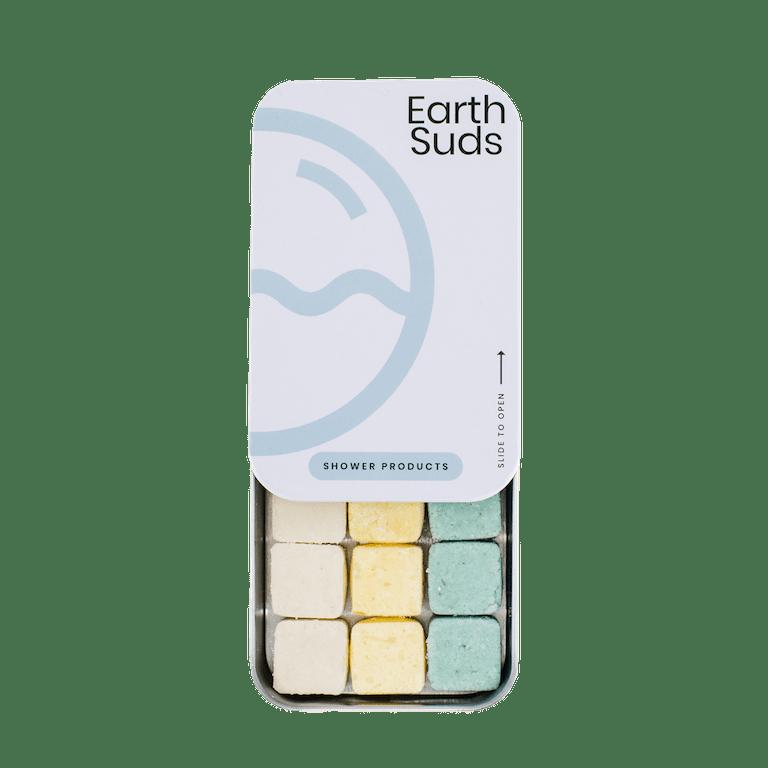EarthSuds starter pack