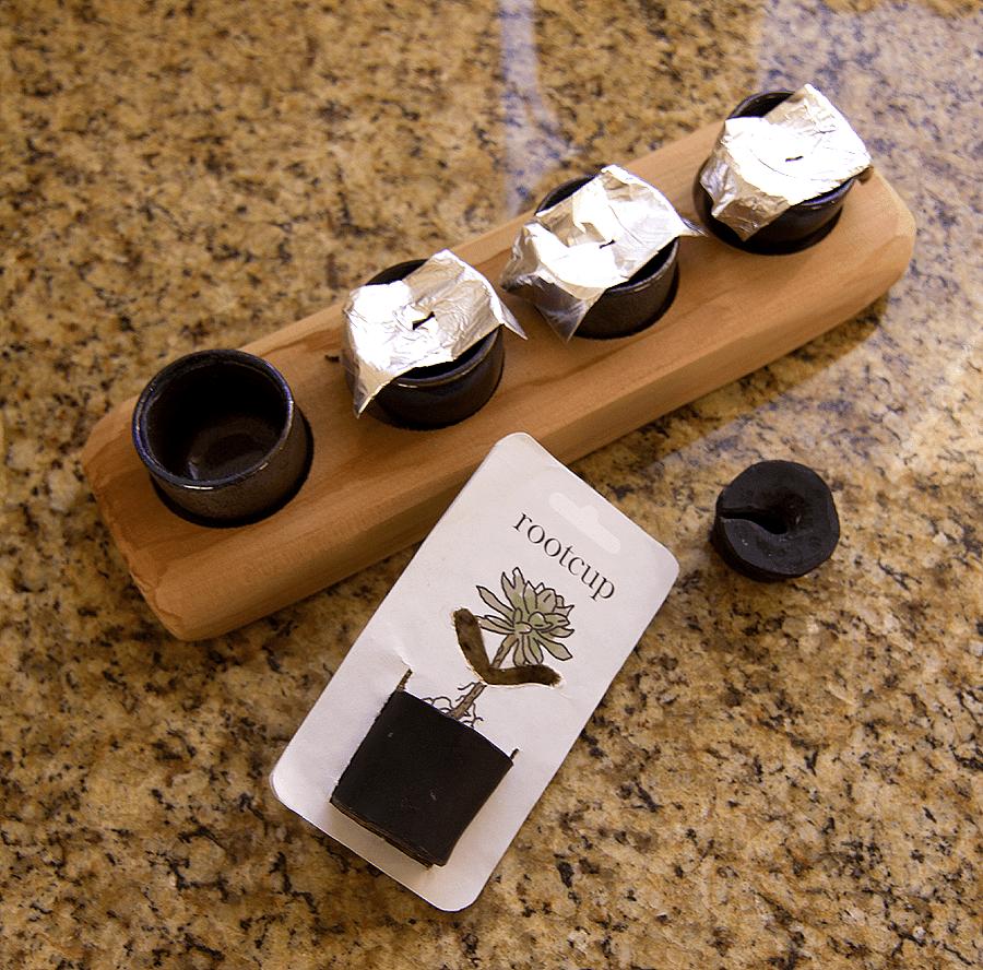 rootcup prototype