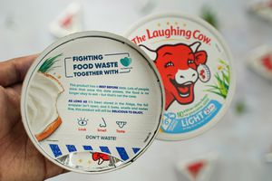 laughing cow cheese