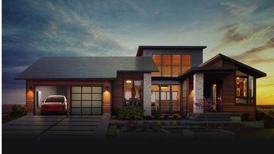 the future house