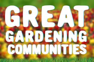 Great online gardening communities