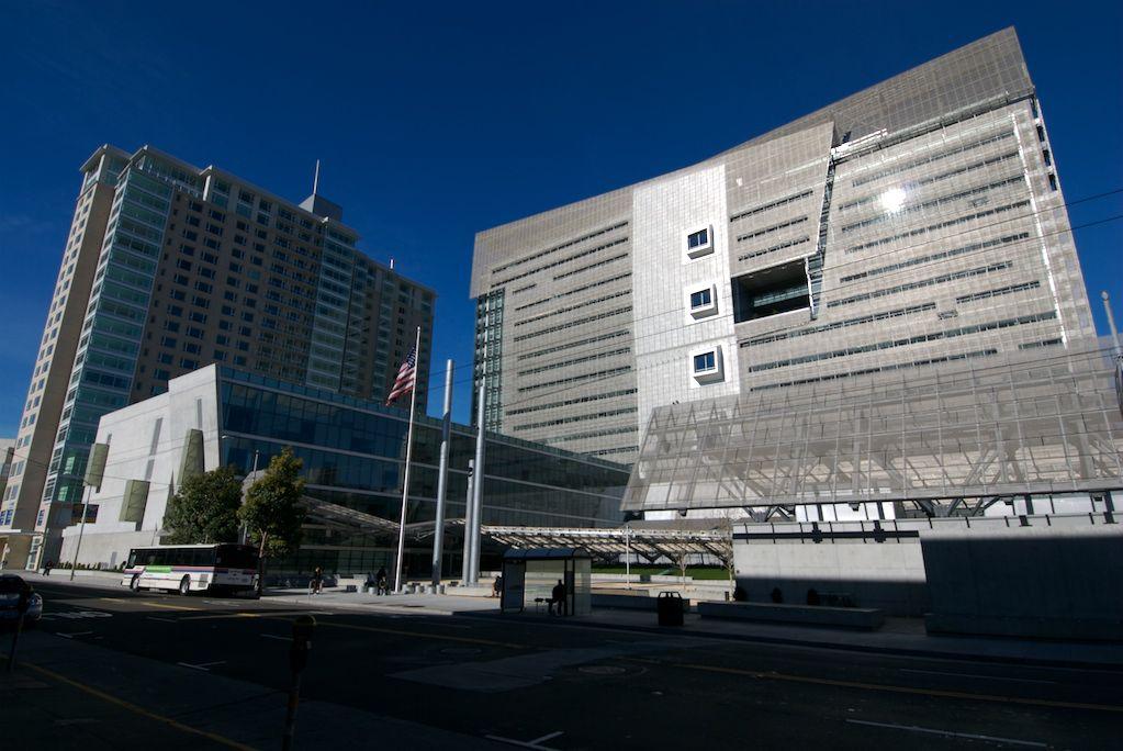 San Franciso Federal Building
