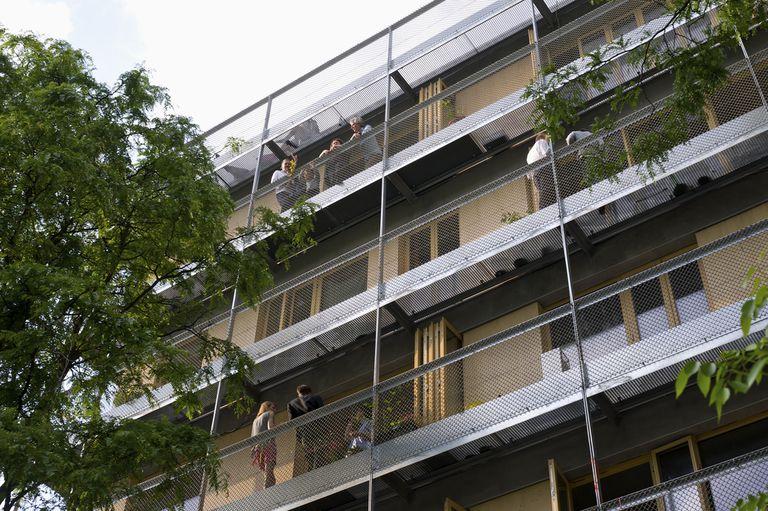 Baugruppen: es un concepto de vida cooperativa y es perfecto para los boomers