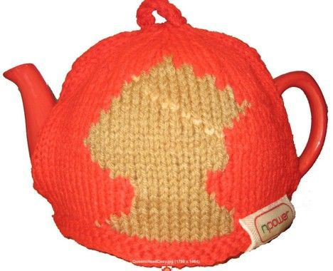 tea cosy photo