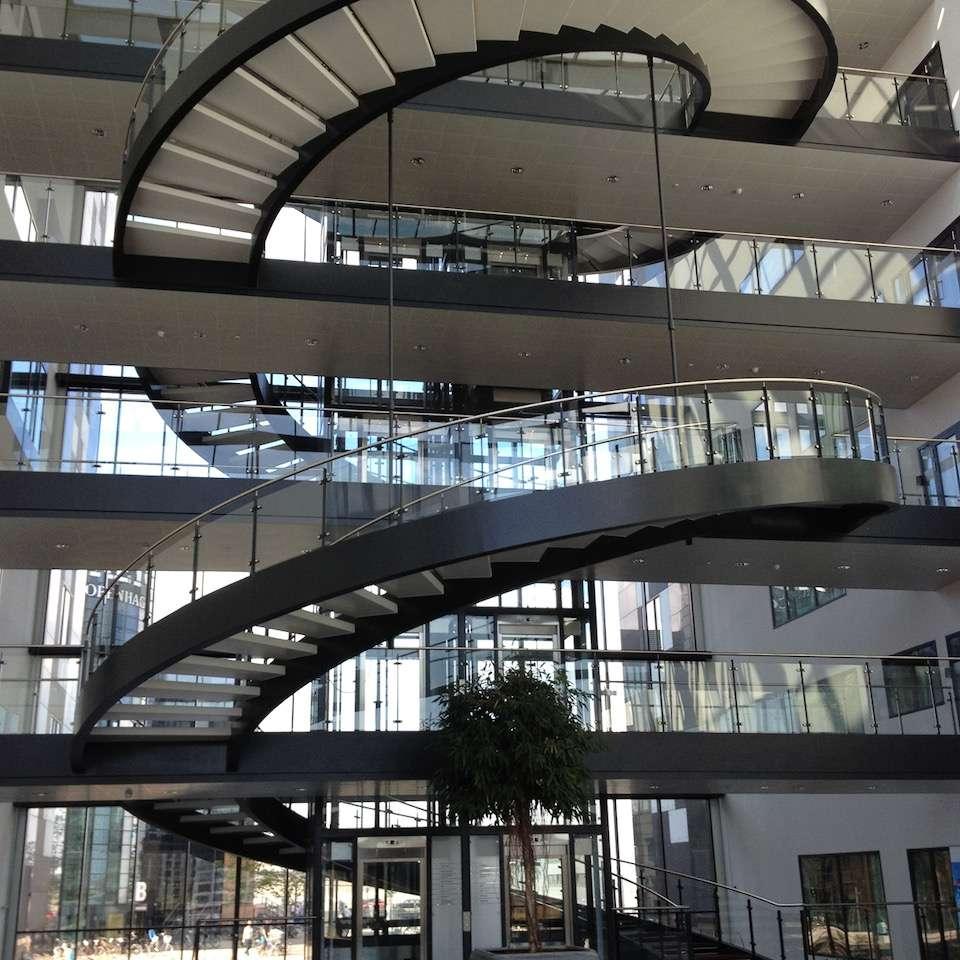 BDO Building in Copenhagen