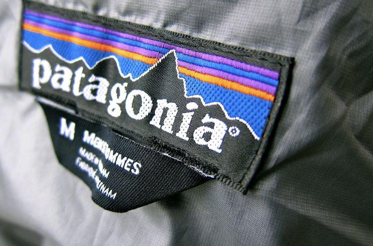 Patagonia te enseñará a reparar ropa