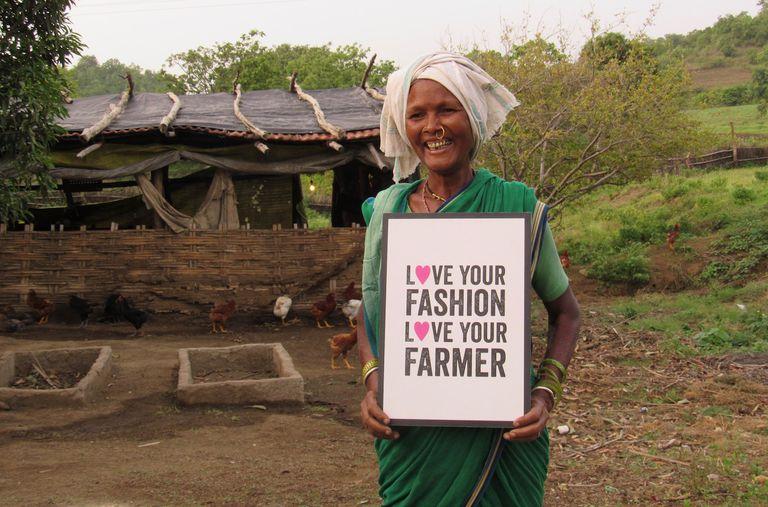 Por qué es importante comprar algodón de comercio justo