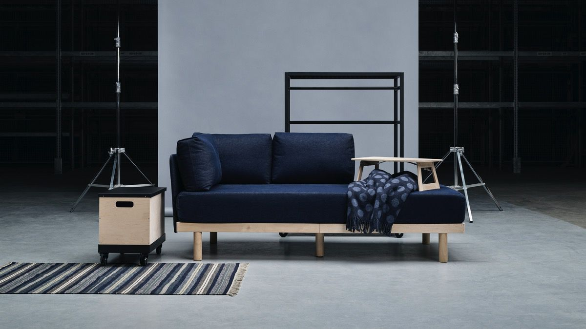 Ikea Introduces Foldable Furniture For The Modern Mobile Lifestyle