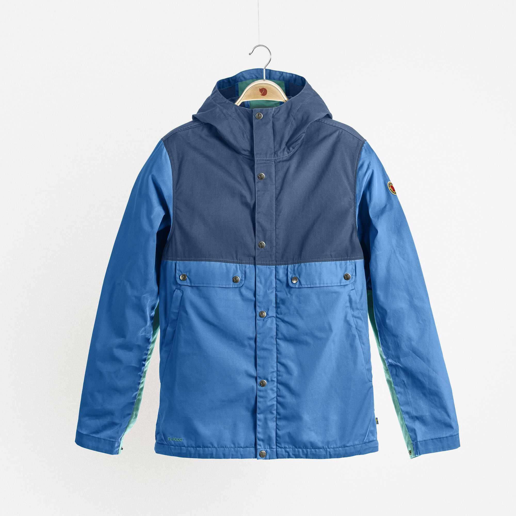 Samlaren men's jacket