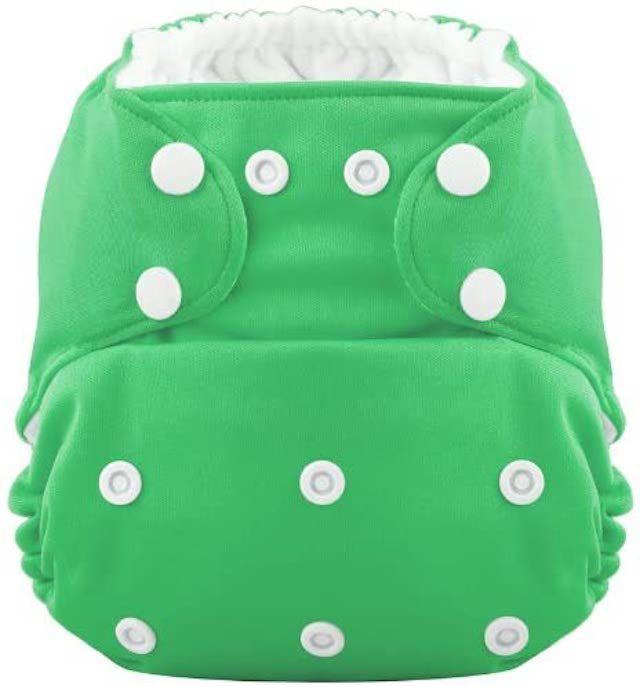 Coqui Baby Hero Pocket Cloth Diaper