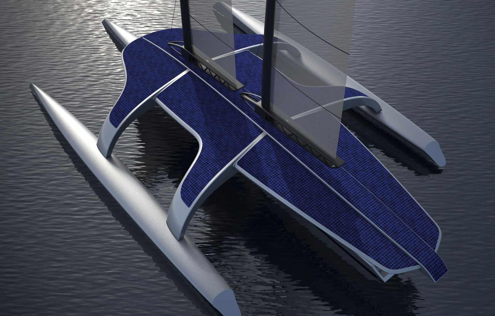 Mayflower Autonomous Ship