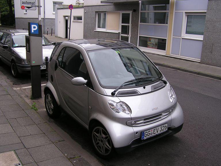 Europa se calienta: coches a batería inteligentes y muchas estaciones de carga francesas
