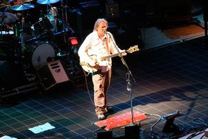 Neil Young Photo