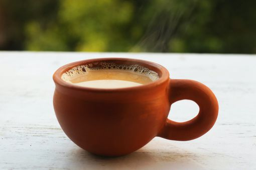cup of chai