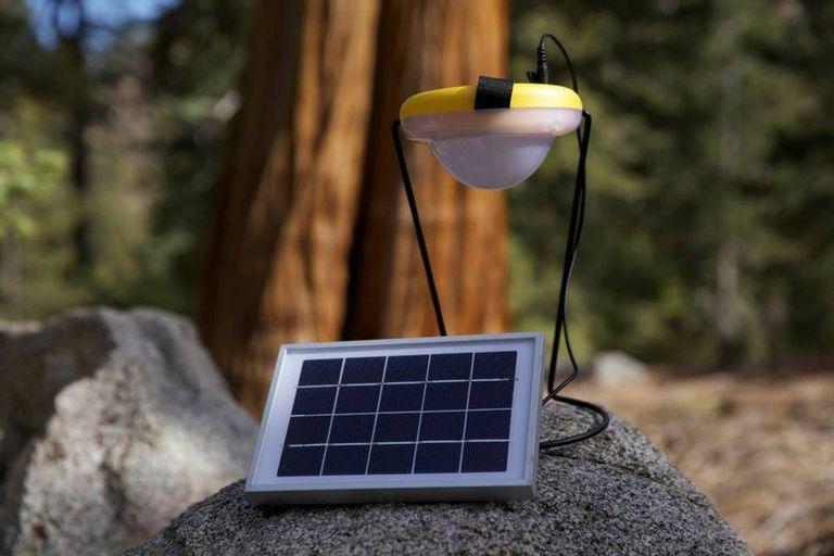 Greenlight Planet Sun King Pro Solar LED light