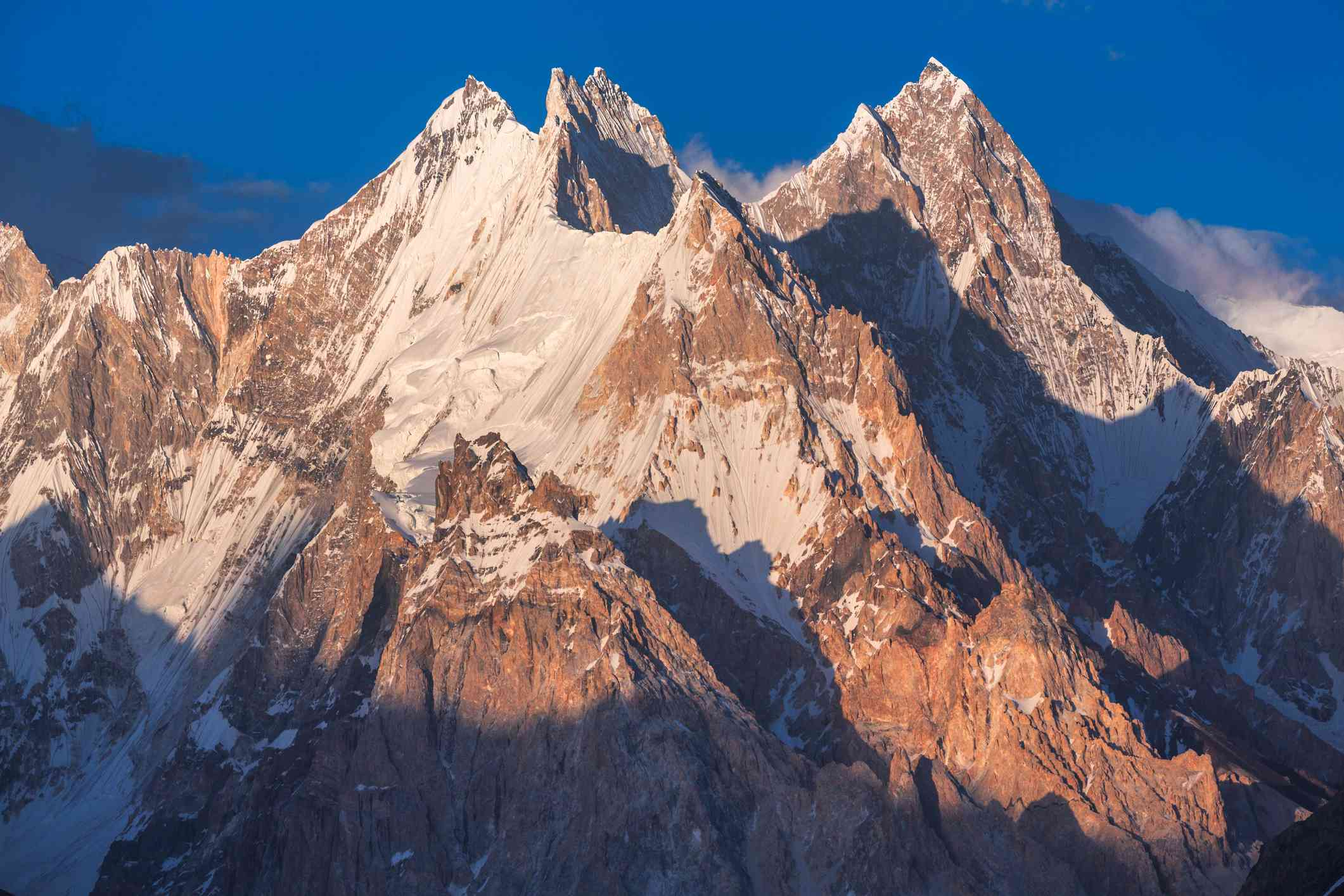 Central Karakoram National Park, Gilgit-Baltistan, Pakistan