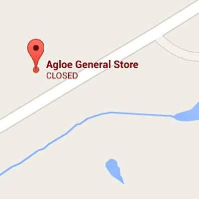 Agloe General Store