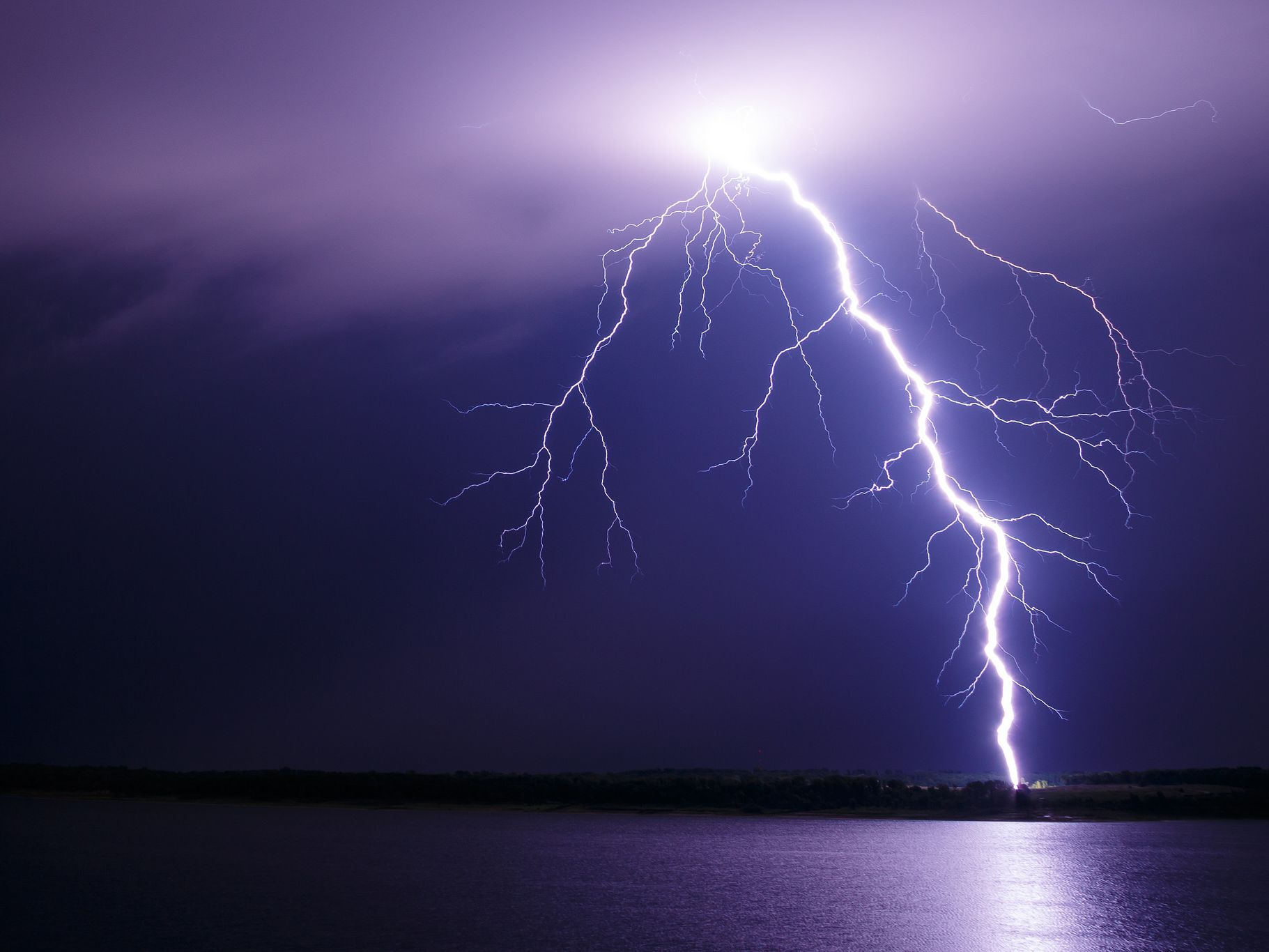 What Are The Diffe Types Of Lightning