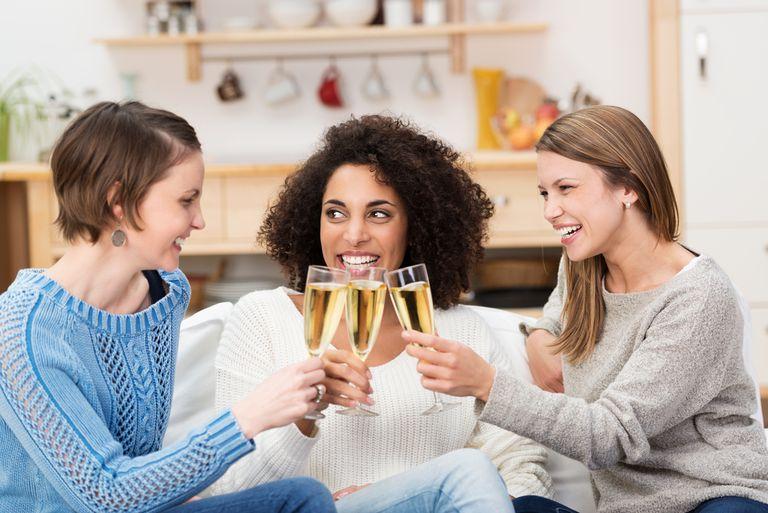 ¿Está usted en riesgo de 'Prosecco Smile'?