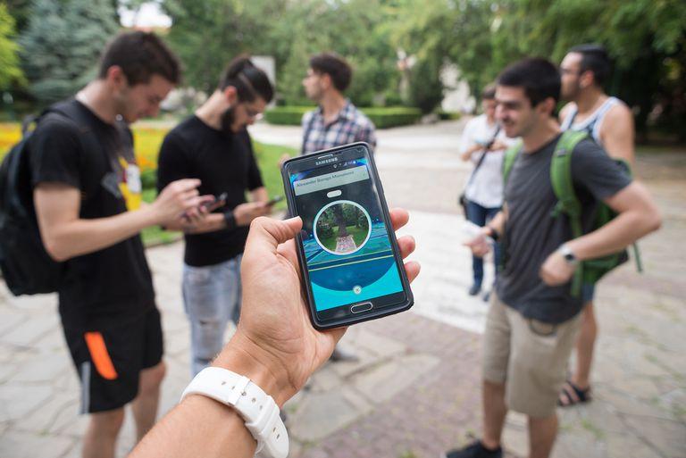 7 razones para usar Pokémon GO en las aulas
