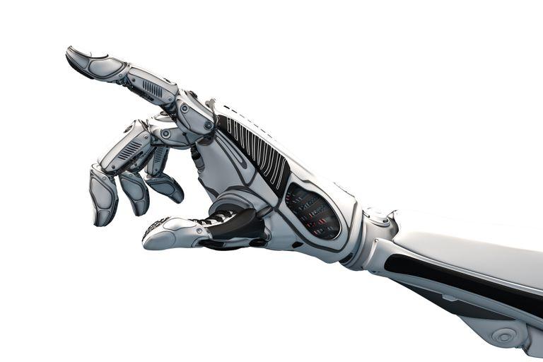 Cómo los amputados pueden controlar los brazos de los robots con sus mentes