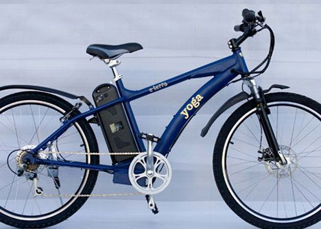 Revisión de bicicleta eléctrica: Montamos la bicicleta eléctrica Pacific Terra de 7 velocidades