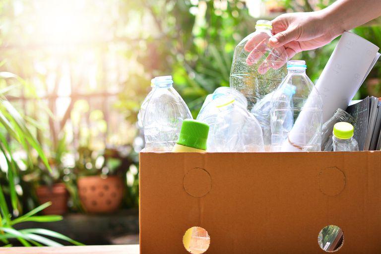 7 cosas que probablemente estés reciclando incorrectamente