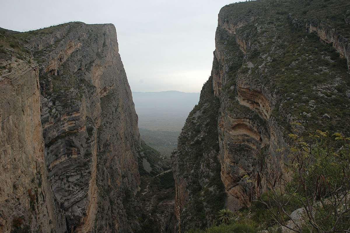 Maderas del Carmen is a protected natural area in the state of Coahuila in Mexico.