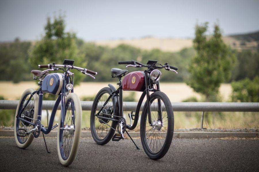 Oto Cycles K e-bike