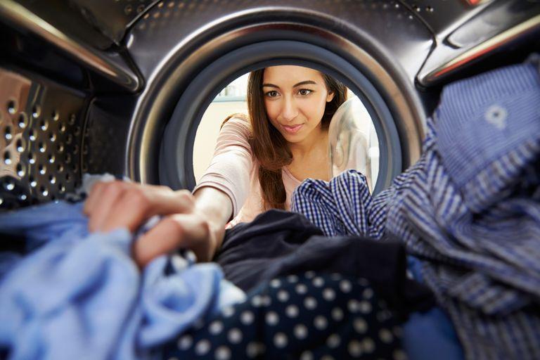 5 errores de lavandería que probablemente estás cometiendo