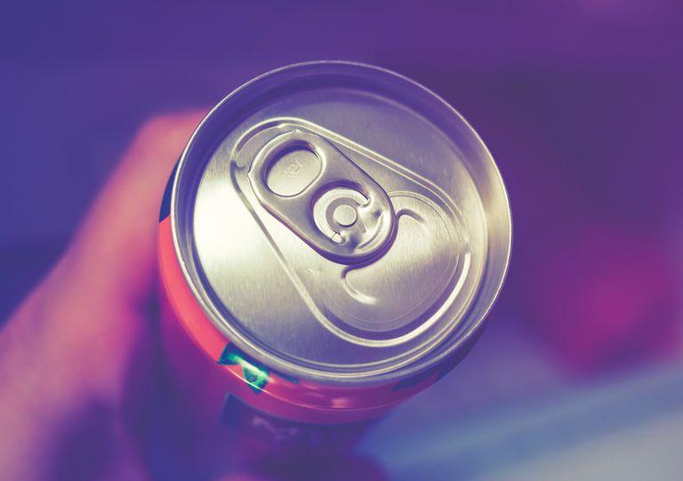 Esto es lo que las bebidas energéticas le hacen al corazón