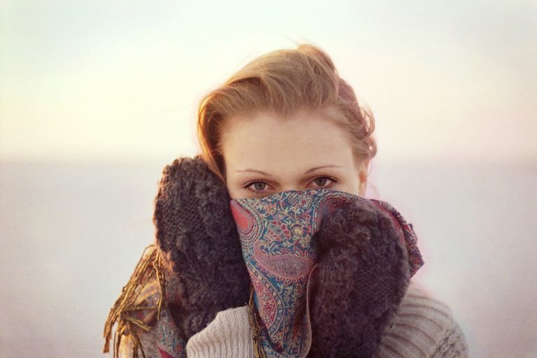 How To Take Care Of Your Hair This Winter