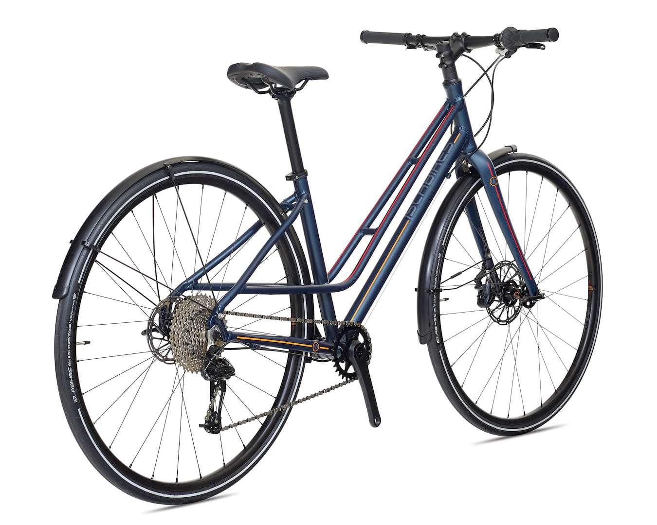 Janis bike