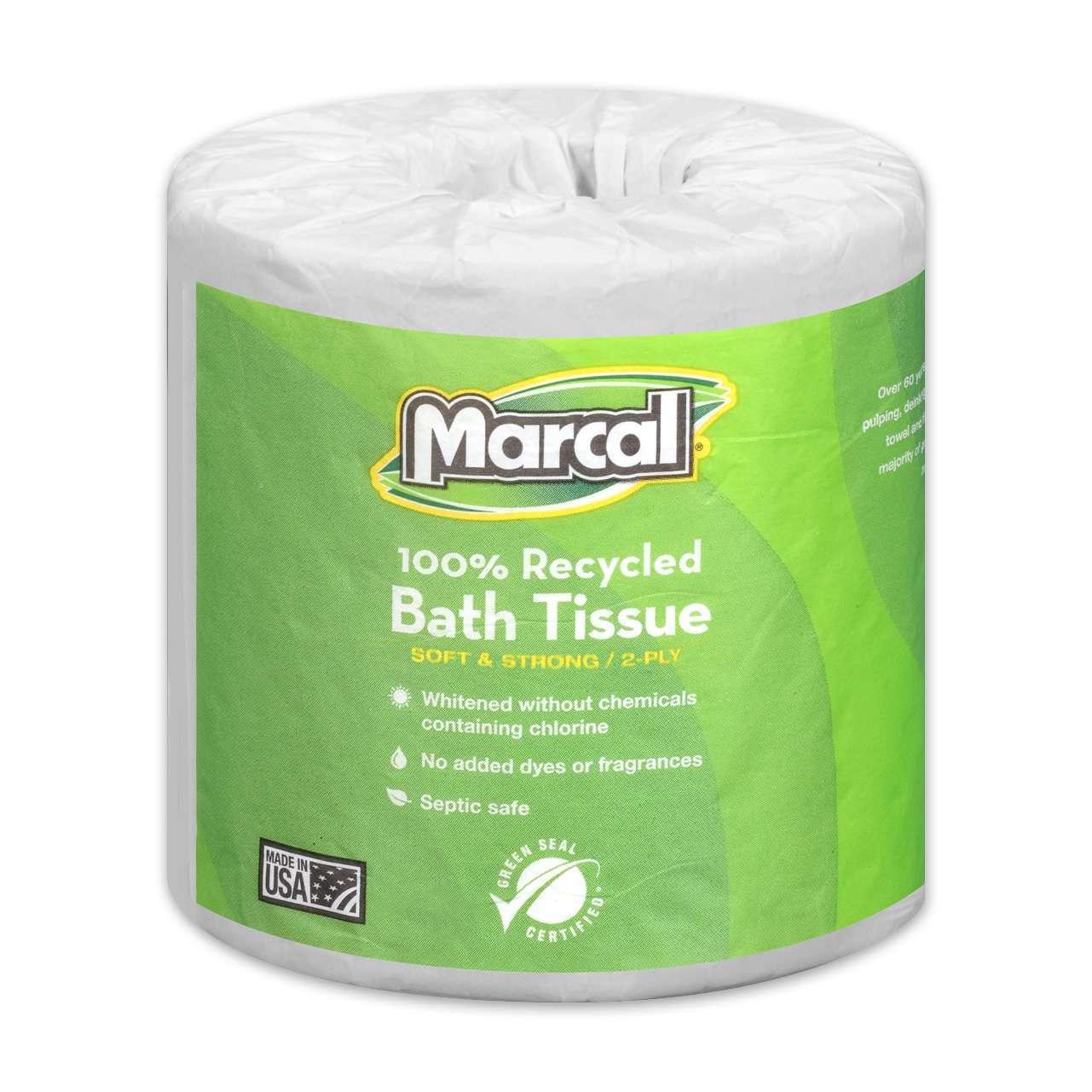 Marcal Bath Tissue