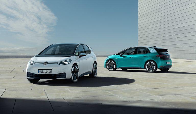 Por qué los coches eléctricos no nos salvarán: se necesitan años para amortizar las emisiones de carbono iniciales