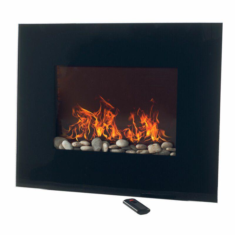 Bartlow fireplace