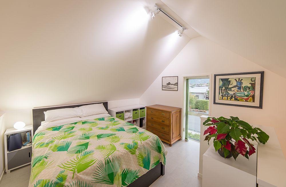 Loft Bedroom Kirimoko Tiny House