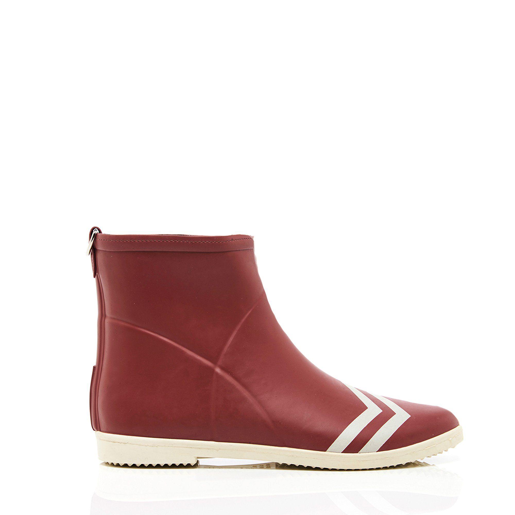 Alice + Whittles Rain Boots