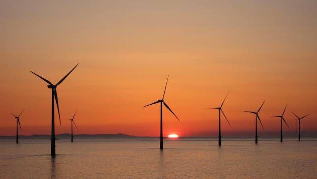 ¿Quieres luchar contra la sequía? Construir turbinas eólicas