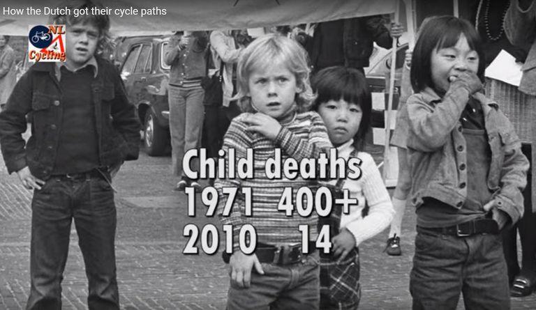 Vision Zero es un fracaso; Es hora de detener a De Kindermoord