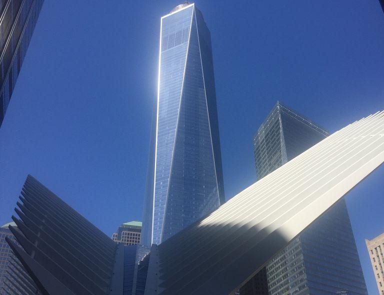 Si nos preocupamos por la sostenibilidad, ¿deberíamos seguir construyendo rascacielos super altos?